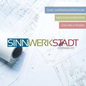 SINNWERKSTADT - Stadt- und Personalentwicklung · Mediation & Moderation · Coaching & Traiing