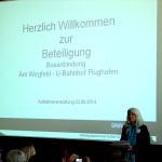 Beteiligung Nürnberg