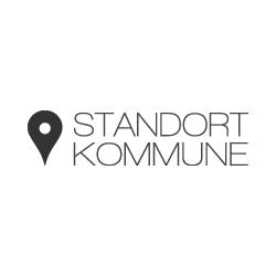Logo: Standort & Kommune Fürth