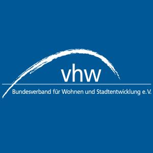 Logo des Bundesverband für Wohnen und Stadtentwicklung e.V.